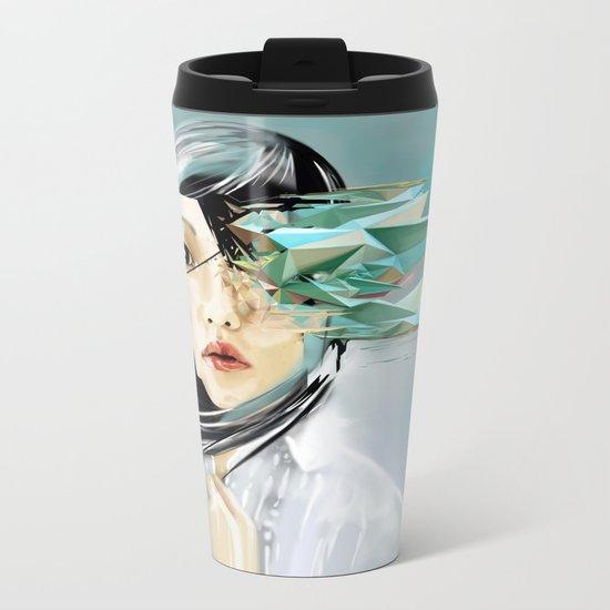 iDORU Metal Travel Mug