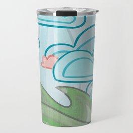 Ducky's Travels: Wind Travel Mug