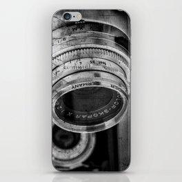 Classic Lenses iPhone Skin