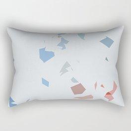 Bayshore Bits Rectangular Pillow
