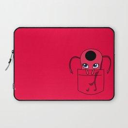 Tikki Pocket Tee Laptop Sleeve