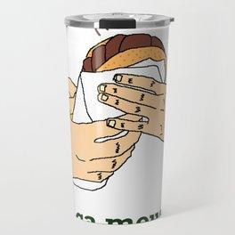 Pani ca meusa Travel Mug