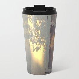 window Travel Mug