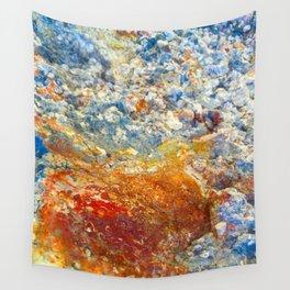 Rockfish Waterish Wall Tapestry