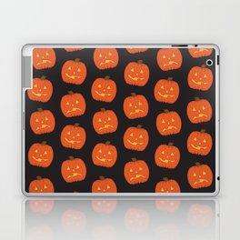 Spoopy Pattern Laptop & iPad Skin