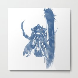 FINAL FANTASY XII Metal Print