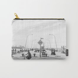 69th Street Pier Carry-All Pouch