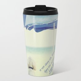 Just Relax Travel Mug