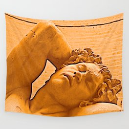 Adonis Wall Tapestry