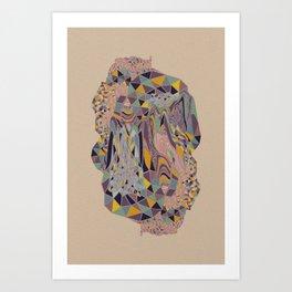 T A R A N G Art Print