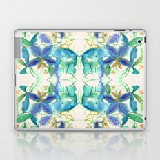 Bamboo Garden Laptop & iPad Skin