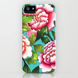 Morando_solnekim iPhone Case