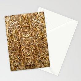 Corn Dolly Stationery Cards