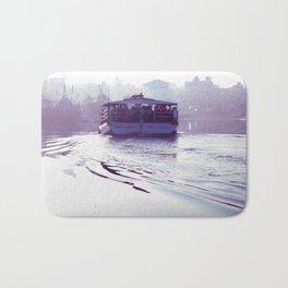 Bombay ferries Bath Mat