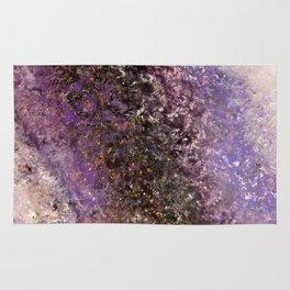Abstract Art - Beyond Far Rug