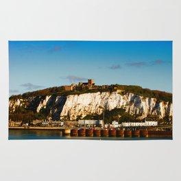 Port of Dover Rug