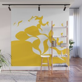 Fly Away Wall Mural