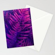 Ferns#2 Stationery Cards