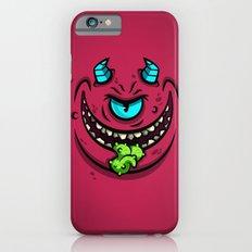 HORN MONSTER Slim Case iPhone 6s