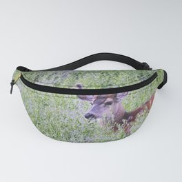 You Cant See Me Fanny Pack
