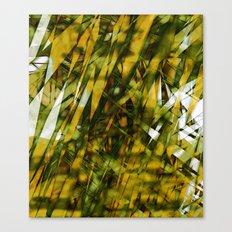 Windy Summer Canvas Print