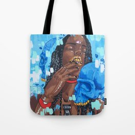 As You Are Tote Bag