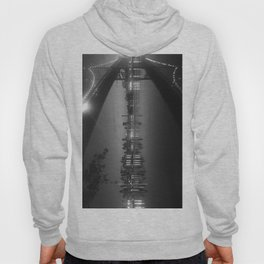 PASSING REFLECTION Hoody