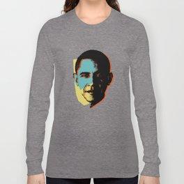 Obama 1 Long Sleeve T-shirt
