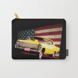 Chevy Nova 67 Carry-All Pouch