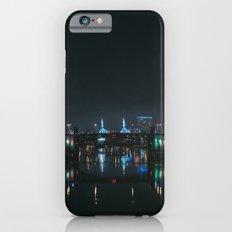 Portland, Oregon iPhone 6 Slim Case