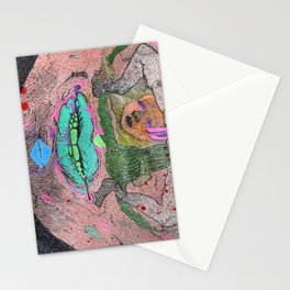 the wink Stationery Cards
