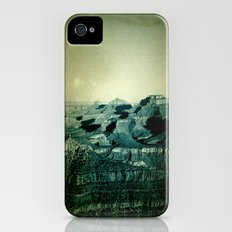 GRand Slim Case iPhone (4, 4s)
