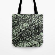 Theory III Tote Bag