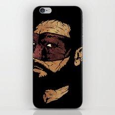 Uncle Hazard iPhone & iPod Skin