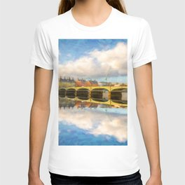 Westminster Bridge London T-shirt