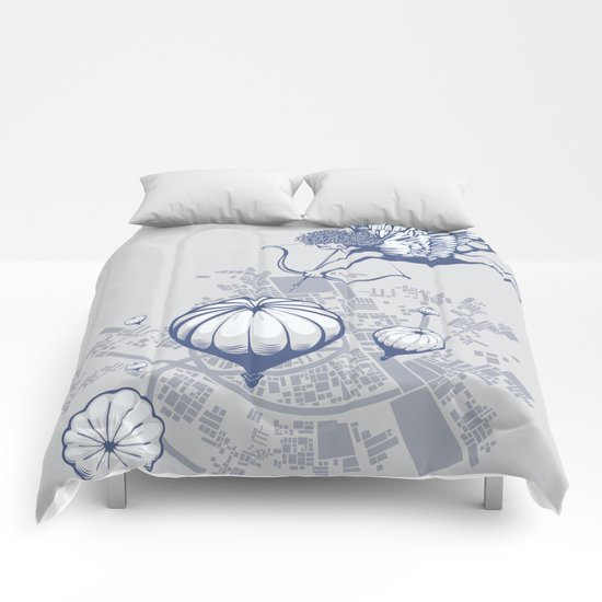 cupid Comforters