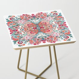 Mandala Alive II Side Table