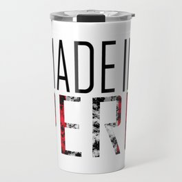 Made In Peru Travel Mug