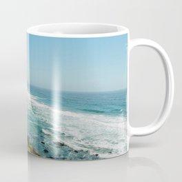 Jenner, California Coffee Mug