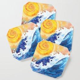 Ocean Wave Coaster