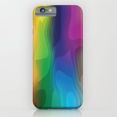 Psychedelic Land Slim Case iPhone 6s