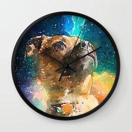 JLPipes Wall Clock