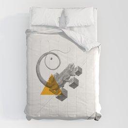 Archetypes Series: Elusiveness Comforters