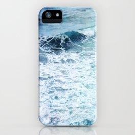 Ocean iPhone Case