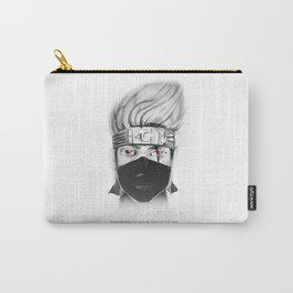 Hatake Kakashi - of the sharingan Carry-All Pouch