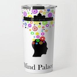 Mind Palace Travel Mug
