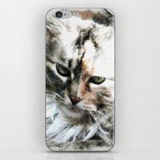 Darling 'Kitty' iPhone & iPod Skin