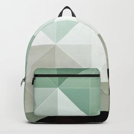Apex geometric II Backpack