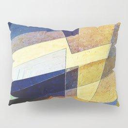 Marble Mosaic Pillow Sham