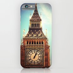 Big Ben II Slim Case iPhone 6s